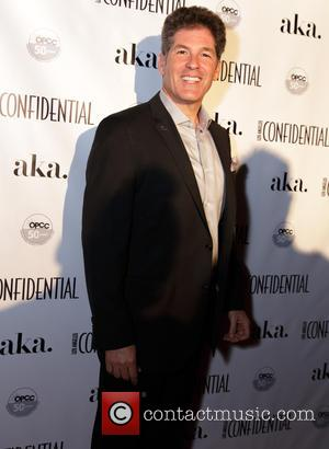 Larry Korman - Los Angeles Confidential magazine celebrates the release of their October issue with cover star Richard Gere at...