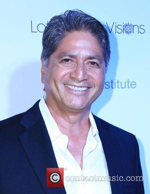 Miguel Najera - 'Strike One' Los Angeles premiere at the Egyptian Theatre in Hollywood - Arrivals at Egyptian Theatre -...