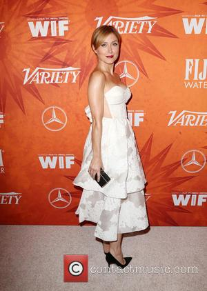 Sasha Alexander - Variety and Women in Film Pre-Emmy Celebration Party sponsored by Mercedes-Benz and Fiji Water at Gracias Madre...