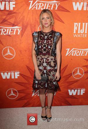 Brittany Snow - Variety and Women in Film Pre-Emmy Celebration Party sponsored by Mercedes-Benz and Fiji Water at Gracias Madre...