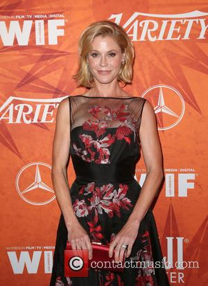 Julie Bowen - Variety and Women in Film Pre-Emmy Celebration Party sponsored by Mercedes-Benz and Fiji Water at Gracias Madre...