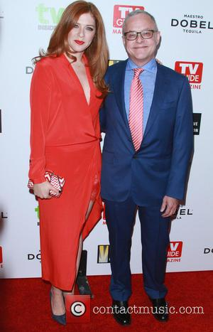 Rachelle Lefevre - TV Guide and TV Insider present The Television Industry Advocacy Awards Gala held at the Sunset Tower...