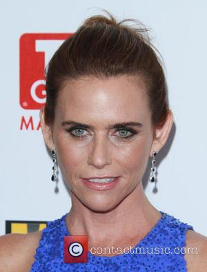 Amy Landecker - TV Guide and TV Insider present The Television Industry Advocacy Awards Gala held at the Sunset Tower...