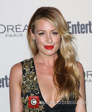 Cat Deeley - 2015 Entertainment Weekly Pre-Emmy Party at Fig & Olive Melrose Place - Arrivals at Fig & Olive...