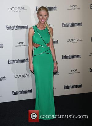 Tara Reid - 2015 Entertainment Weekly Pre-Emmy Party at Fig & Olive Melrose Place - Arrivals at Fig & Olive...