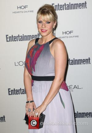 Jodie Sweetin - 2015 Entertainment Weekly Pre-Emmy Party at Fig & Olive Melrose Place - Arrivals at Fig & Olive...