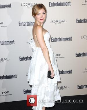 Sasha Alexander - 2015 Entertainment Weekly Pre-Emmy Party at Fig & Olive Melrose Place - Arrivals at Fig & Olive...