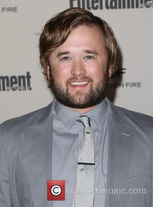 Haley Joel Osment - 2015 Entertainment Weekly Pre-Emmy Party at Fig & Olive Melrose Place - Arrivals at Fig &...