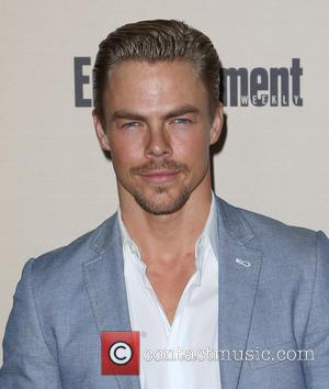 Derek Hough Sits Out Dancing With The Stars