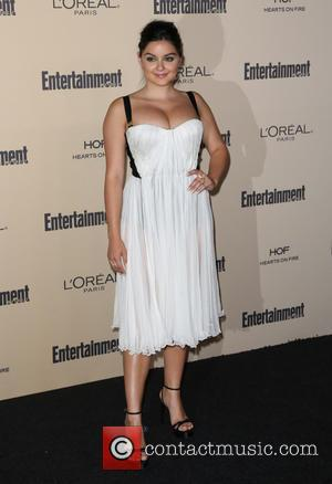 Ariel Winter - 2015 Entertainment Weekly Pre-Emmy Party at Fig & Olive Melrose Place - Arrivals at Fig & Olive...