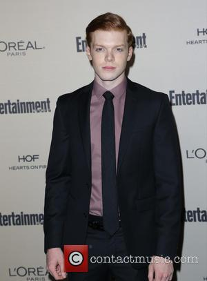 Cameron Monaghan - 2015 Entertainment Weekly Pre-Emmy Party at Fig & Olive Melrose Place - Arrivals at Fig & Olive...