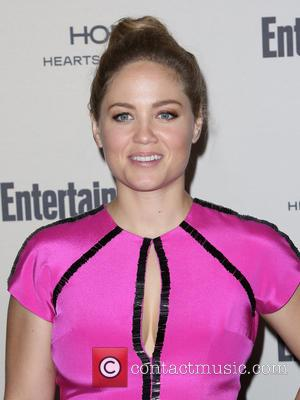 Erika Christensen - 2015 Entertainment Weekly Pre-Emmy Party at Fig & Olive Melrose Place - Arrivals at Fig & Olive...