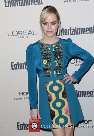 Taryn Manning - 2015 Entertainment Weekly Pre-Emmy Party at Fig & Olive Melrose Place - Arrivals at Fig & Olive...
