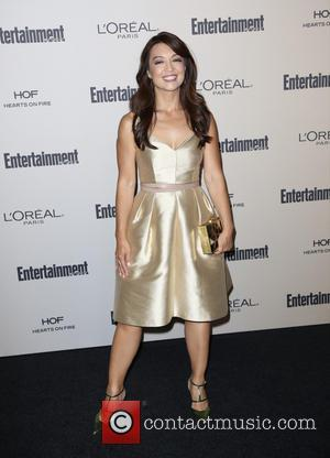 Ming-Na Wen - 2015 Entertainment Weekly Pre-Emmy Party at Fig & Olive Melrose Place - Arrivals at Fig & Olive...