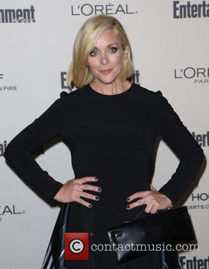 Jane Krakowski - 2015 Entertainment Weekly Pre-Emmy Party at Fig & Olive Melrose Place - Arrivals at Fig & Olive...