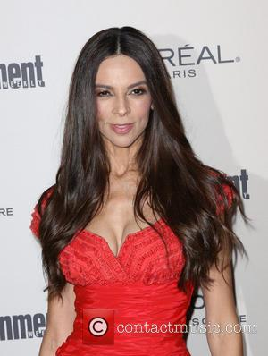 Terri Seymour - 2015 Entertainment Weekly Pre-Emmy Party at Fig & Olive Melrose Place - Arrivals at Fig & Olive...