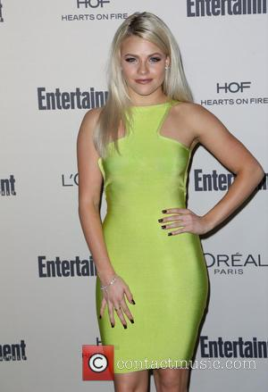 Witney Carson - 2015 Entertainment Weekly Pre-Emmy Party at Fig & Olive Melrose Place - Arrivals at Fig & Olive...