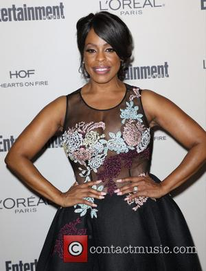Niecy Nash - 2015 Entertainment Weekly Pre-Emmy Party at Fig & Olive Melrose Place - Arrivals at Fig & Olive...