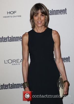 Wendie Malick - Celebrities attend 2015 Entertainment Weekly Pre-Emmy Party at Fig & Olive Melrose Place. at Fig & Olive...