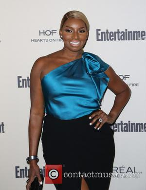Nene Leakes - Celebrities attend 2015 Entertainment Weekly Pre-Emmy Party at Fig & Olive Melrose Place. at Fig & Olive...