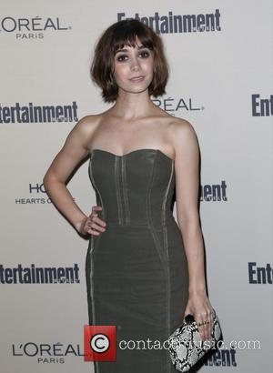 Cristin Milioti - Celebrities attend 2015 Entertainment Weekly Pre-Emmy Party at Fig & Olive Melrose Place. at Fig & Olive...