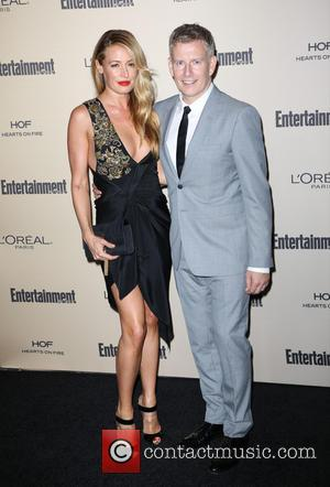Cat Deeley and Guest