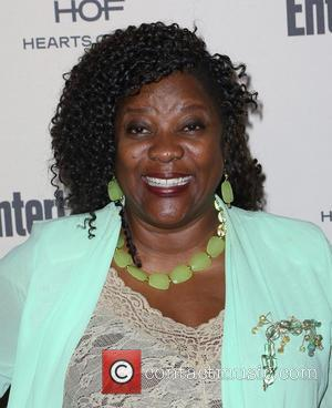 Loretta Devine - Celebrities attend 2015 Entertainment Weekly Pre-Emmy Party at Fig & Olive Melrose Place. at Fig & Olive...