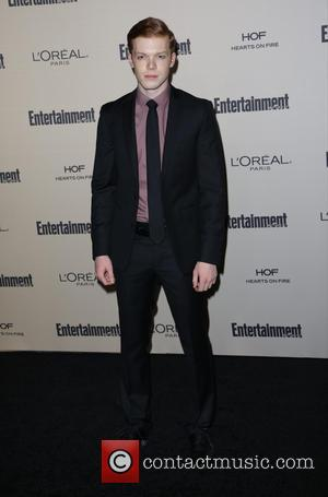 Cameron Monaghan - Celebrities attend 2015 Entertainment Weekly Pre-Emmy Party at Fig & Olive Melrose Place. at Fig & Olive...