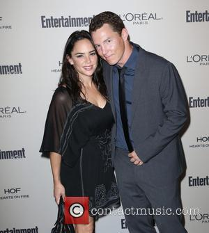 Guest and Shawn Hatosy