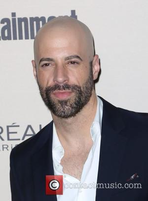 Chris Daughtry - Celebrities attend 2015 Entertainment Weekly Pre-Emmy Party at Fig & Olive Melrose Place. at Fig & Olive...