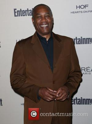 Joe Morton - Celebrities attend 2015 Entertainment Weekly Pre-Emmy Party at Fig & Olive Melrose Place. at Fig & Olive...