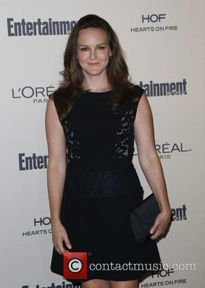 Carla Gallo - Celebrities attend 2015 Entertainment Weekly Pre-Emmy Party at Fig & Olive Melrose Place. at Fig & Olive...