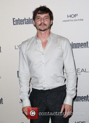 Pedro Pascal Cried After Painful Fight Training For The Great Wall