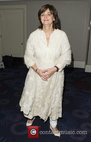 Cherie Blair QC CBE - The Asian Achievers Awards Ceremony in London - London, United Kingdom - Friday 18th September...