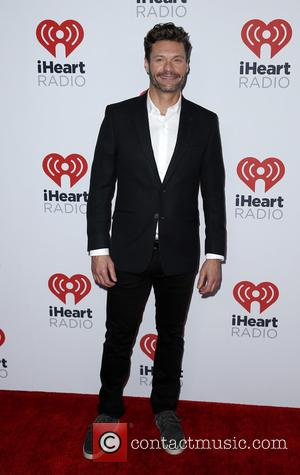 Ryan Seacrest - iHeartRadio Music Festival 2015 at the MGM Grand Garden Arena - Day 1 - Arrivals at MGM...