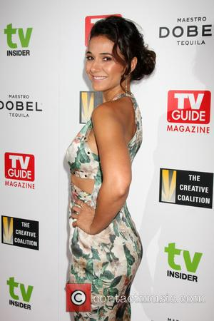 Emmanuelle Chriqui - TV Guide and TV Insider present The Television Industry Advocacy Awards Gala held at the Sunset Tower...