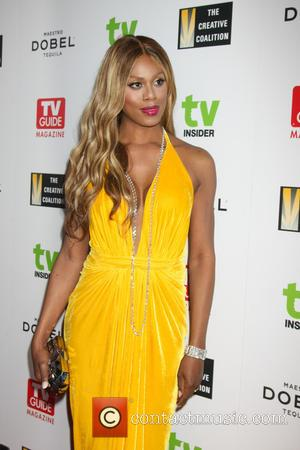 Laverne Cox - TV Guide and TV Insider present The Television Industry Advocacy Awards Gala held at the Sunset Tower...