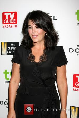 Monica Lewinsky - TV Guide and TV Insider present The Television Industry Advocacy Awards Gala held at the Sunset Tower...