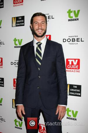 Pablo Schreiber - TV Guide and TV Insider present The Television Industry Advocacy Awards Gala held at the Sunset Tower...
