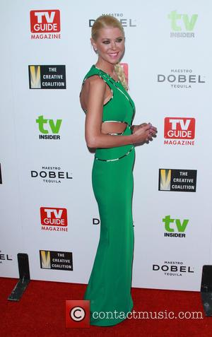Tara Reid - TV Guide and TV Insider present The Television Industry Advocacy Awards Gala held at the Sunset Tower...