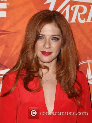 Rachelle Lefevre - Variety and Women in Film Pre-Emmy Celebration Party sponsored by Mercedes-Benz and Fiji Water at Gracias Madre...