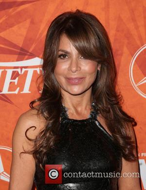 Paula Abdul - Variety and Women in Film Pre-Emmy Celebration Party sponsored by Mercedes-Benz and Fiji Water at Gracias Madre...