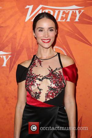 Abigail Spencer - Variety and Women in Film Pre-Emmy Celebration Party sponsored by Mercedes-Benz and Fiji Water at Gracias Madre...