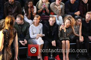Professor Green, Millie Mackintosh, Ella Eyre, Lewi Morgan, Sharon Corr and Ronan Keating