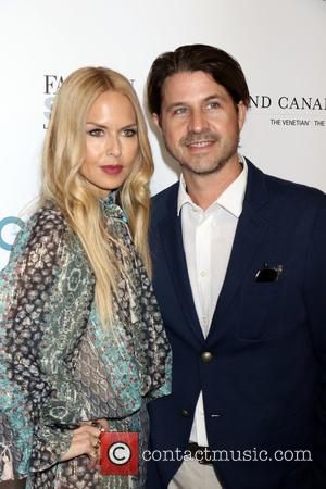 Rachel Zoe , Rodger Berman - Rachel Zoe hosts the Ovarian Cancer Research Fund's 'Super Saturday' along with her husband...