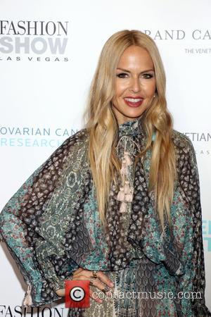 Rachel Zoe - Rachel Zoe hosts the Ovarian Cancer Research Fund's 'Super Saturday' along with her husband Rodger Berman and...