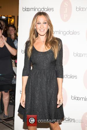 Sarah Jessica Parker Was Warned Against Taking Halston Gig