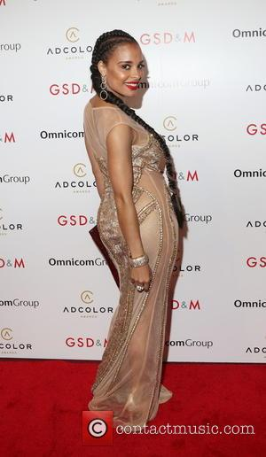 Antonique Smith - The 9th Annual ADCOLOR Awards held at Pier Sixty - New York, New York, United States -...