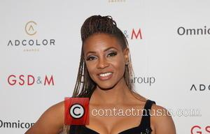 MC Lyte - The 9th Annual ADCOLOR Awards held at Pier Sixty - New York, New York, United States -...