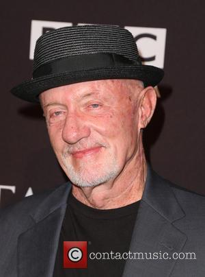 Jonathan Banks Told Of Breaking Bad Demise At Aaron Paul's Engagement Party